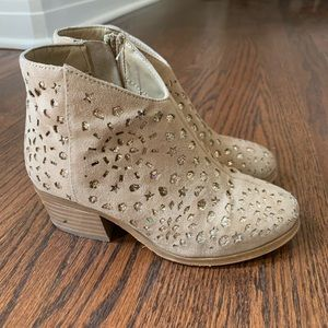 Vince Camuto Booties - Toddler Size 11